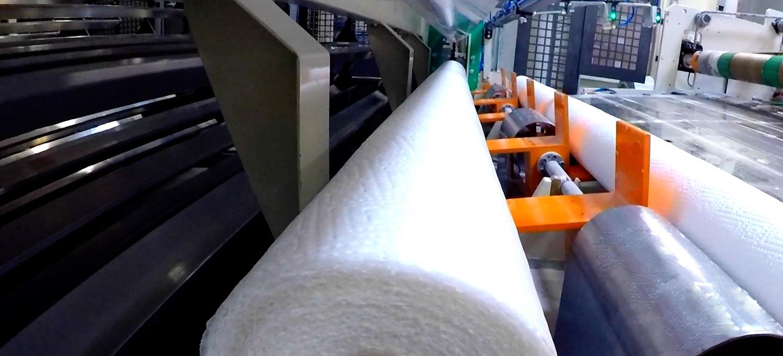 Texas Tissue Paper Converting Tissue Converting