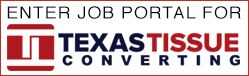 Job portal for Texas Tissue